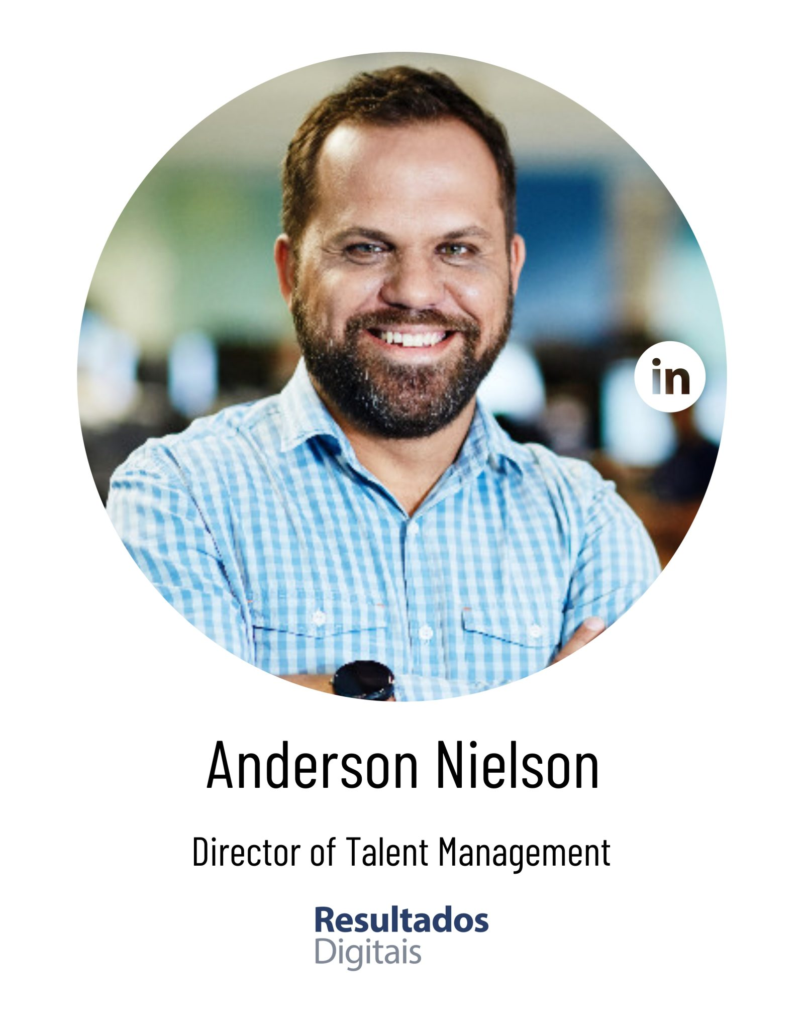 Anderson Nielson